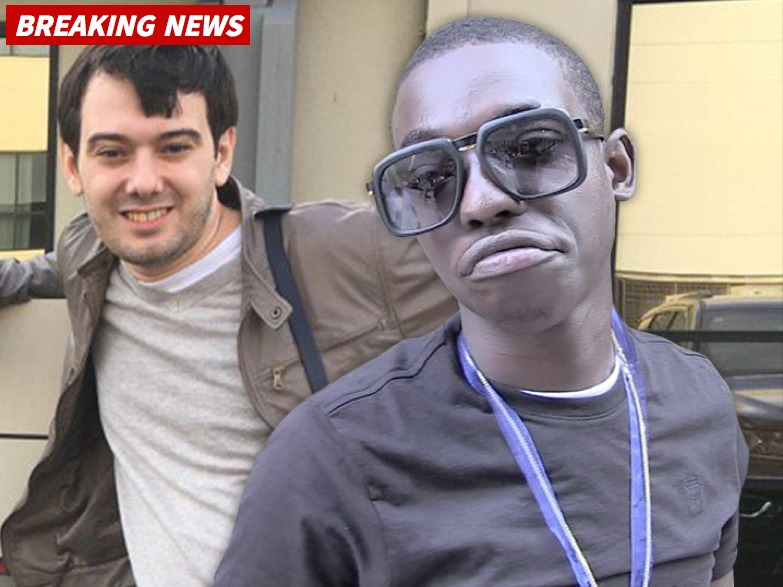 Rapper Bobby Shmurda to Be Bailed Out of Jail by