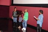 Shaniah, Jalynn, JD remarks