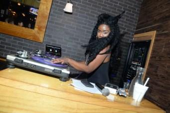 DJ Bombshell Boogie