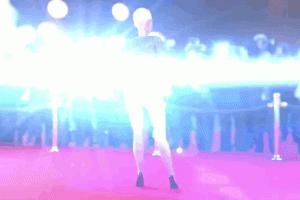 Amber Rose Animated Zoobe