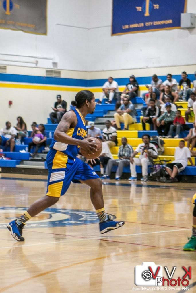 Trinidad James Big U Crenshaw High School