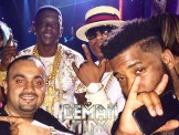 Iceman Nick Lil Boosie Plies King Keraun