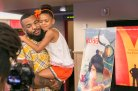 The Game and Cali give an interview