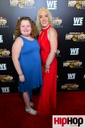 Alana 'HoneyBooBoo' Thompson -Mama June