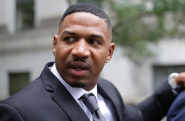 b4202ac41f16 Stevie J Faces Federal Jail Time for Owing  1.3 Million in Child Support