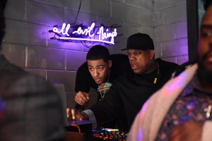 EPMD Surprises Crowd with Performance at Tracklib's Global