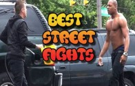 Best Street Fights Compilation (HD)