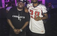 (Video) Madison Jay PERFORMING LIVE at Club Onyx in Charlotte @themadisonjay @DJCHUCKT