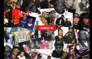 (Audio) D Chamberz – Changed Me @DChamberzCIW