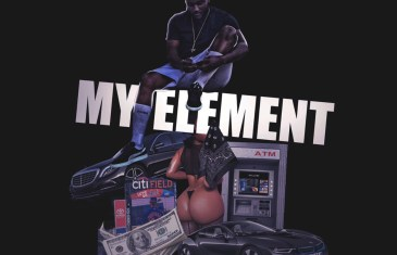 "(EP) Queens Artist Zamor Releases Brand New EP "" My Element "" @zamor2434"