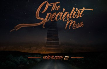 (EP) The Specialist Musik – Road To Glory 2 @SpecialistMusik
