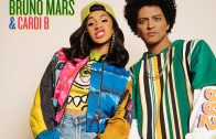 (Video) Bruno Mars – Finesse (Remix) Feat. Cardi B @BrunoMars @iamcardib