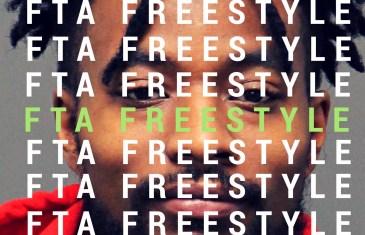 (Audio) Madison Jay – FTA Freestyle @themadisonjay