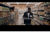 "J. Cole drops new visual starring Kevin Hart title ""Kevin's Heart"" @jcolenc @kevinhart4real"