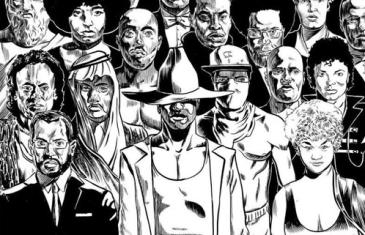 Mixtape: Mike Rebel – HYG.LA @MikeRebelMusic
