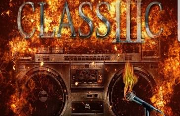 "U-NIK STYLEZ RELEASES 3RD INSTALLMENT OF ""CLASSIC"" ALBUM @UNIKSTYLEZ"