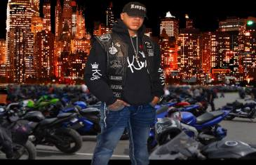 "SINN Releases Another Frenzied Anthem, ""Who's Ridin"" Official Video @SinnRose"