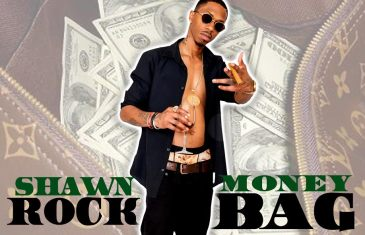 "D/R Period and Rockboy Records Present New Music by Shawn Rock, ""Money Bag"" @Mr_ShawnRock"