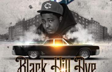 "Queens Native Nikko Tesla Releases New Single ""Black Hill Ave"""