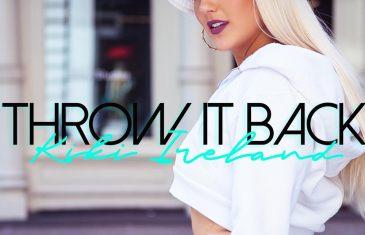 (LP) Kiki Ireland – Throw It Back @KikiIreland
