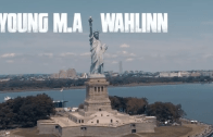 "(Video) Young M.A ""Wahlinn"" feat. KorLeone @YoungMAMusic @ItsKorLeone"