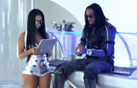 New Video from Quavo – BUBBLE GUM @QuavoStuntin