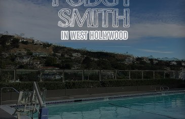 "(Audio) Podgy Smith – ""In West Hollywood"" @Podgysmith"
