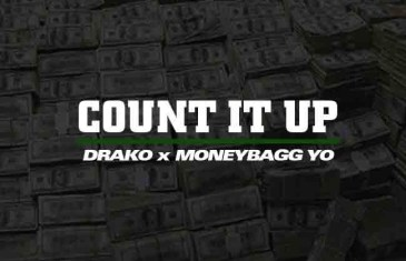 "(Audio) Drako and Moneybagg Yo Release ""Count It Up"" @Drakosquad @MoneyBaggYo"