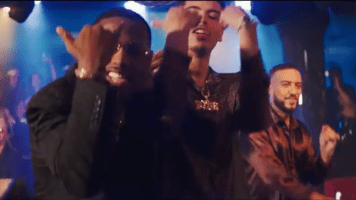 (Video) Jay Critch – Try It ft. French Montana, Fabolous @jaycritch @FrencHMonTanA @myfabolouslife