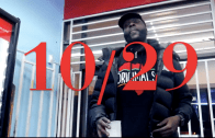 "Brooklyn's Own Knoxx Drops Pain & Life On New single ""10/29"" @KnoXX_LNL"