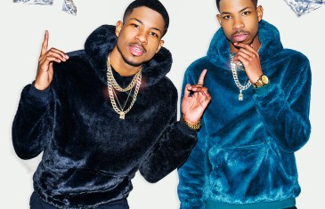 (Audio) Twinn Towerz – Party Like Diddy @twinntowerz