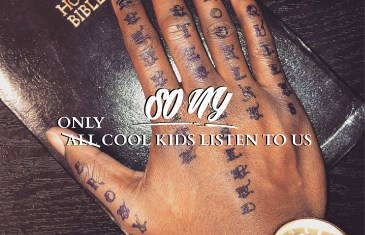 """(Mixtape) S.O.xN.Y. – """"Only Cool Kids Listen To Us""""@8amExposure"""