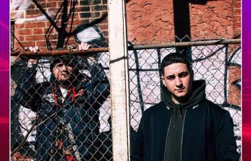 """M.A.D.E (Kohn x Sxaks) Debut EP """"New Dawn City"""""""