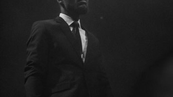 Madison Jay LIVE at The Ritz w/ Raekwon & Ghostface @themadisonjay