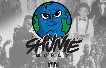 (Mixtape) Shunie – Shunie World @ShunieWorld