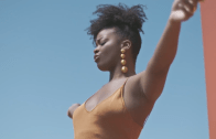 (Video) Ari Lennox – Up Late @AriLennox