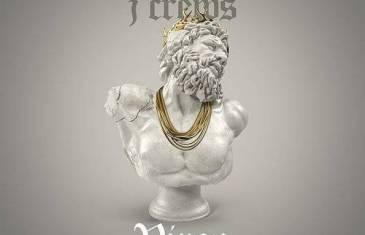 """(EP) J Crews – """"VIRGO"""" @jcrewsmusic"""