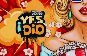 (Audio) Young Cooley – Yes I Did @OMGYoungCooley