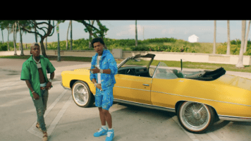 "Lil Baby & DaBaby – ""Baby"" @lilbaby4pf @dababydababy"