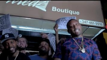 (Video) Maino – So Brooklyn (KOBMIX) @mainohustlehard