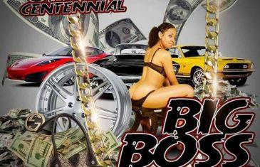 """Gran Centennial """"Big Boss Man"""""""