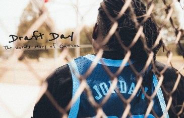 Illinois' Gatson Releases New EP 'Draft Day' @IAmGatson