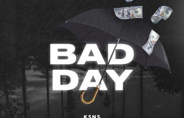 """Florida Rapper KSnS Drops """"Bad Day"""" Single"""