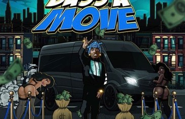 "Brooklyn's Artist Bucc Bucc drops New Single ""Buss A Move"" @iam_bucc"
