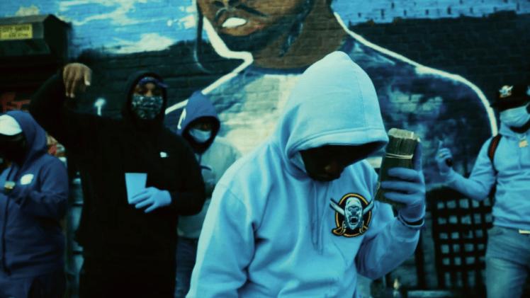 "Brooklyn Artist Bucc Bucc ""Buss A Move"" in New Video & Single @iam_Bucc"