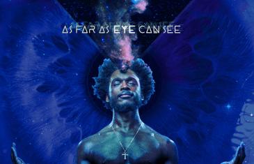 """(Album) Borelson – """"As Far As Eye Can See""""@borelson4music"""