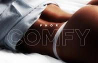 """Chicago's Phor Releases """"Comfy"""" Visual @PHOReverIM"""