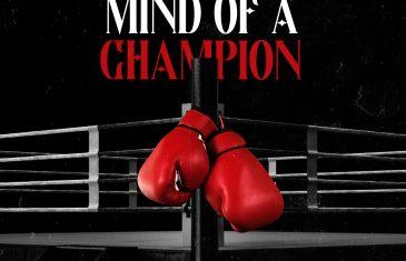 (Audio) G. Battles – Mind Of A Champion @g_battles