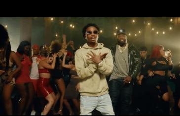 (Video) Pop Smoke – The Woo ft. 50 Cent, Roddy Ricch @POPSMOKE10 @RoddyRicch @50cent