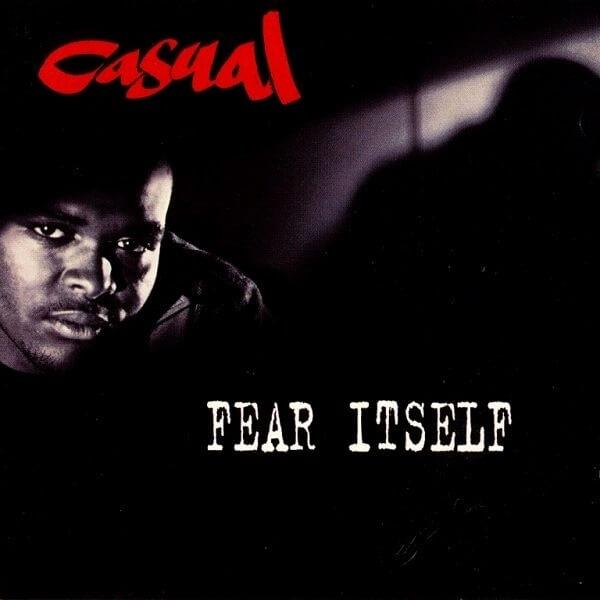 casual fear itself